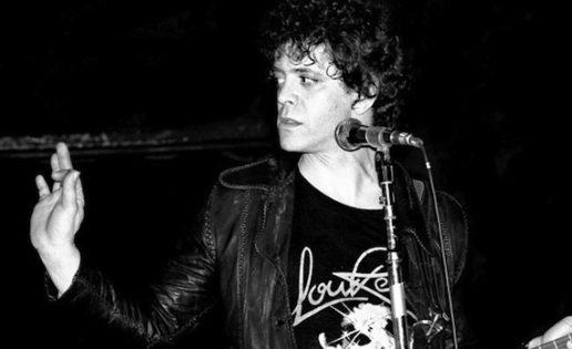 El «horrible sonido» de Lou Reed