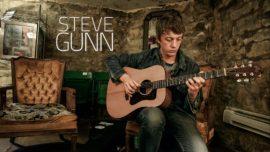 Steve Gunn: «Hasta el año pasado no me consideré músico profesional»