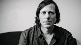 Ken Stringfellow, el trovador incansable del rock