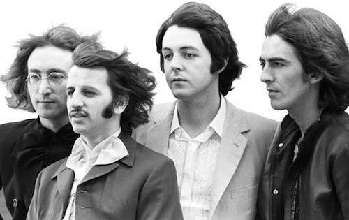 """Cuando Paul McCartney compuso """"Hey Jude"""""""