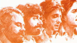 Solo pienso en ti, Cánovas, Rodrigo, Adolfo y Guzmán