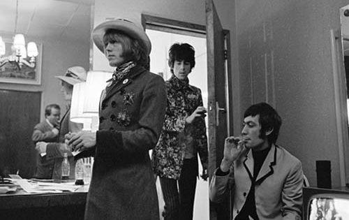 Cuando los Rolling Stones cantaban a Sam Cooke