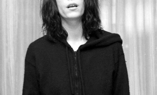 En las venas de Patti Smith, con Juan J. Vicedo