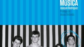 """NPI de música"": Joaquín Rodríguez, reserva de Occidente"