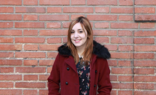 Nadia Álvarez: «Vivir con intensidad es una ventaja»