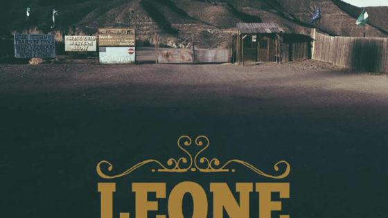 El spaghetti western de Leone