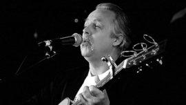 Steve Young, demasiado country para el rock