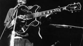 El legado de Chuck Berry
