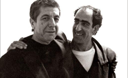 La Antología poética del rock y otros escritos de Alberto Manzano