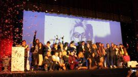 Gala Pop Eye de los Premios Nacionales de la Música y las Artes 2019