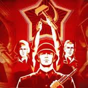 Soviets en Madrid