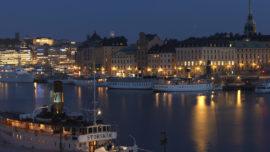 Las 10 mejores direcciones de Estocolmo