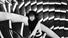 El Retorno de Mademoiselle Chanel en vídeo