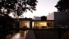 Casa Cubo y el Edificio de 360 Grados