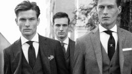 """Hackett: Nueva """"Flagship"""" en Londres"""