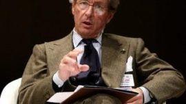 Sergio Loro Piana: Se fue el empresario elegante