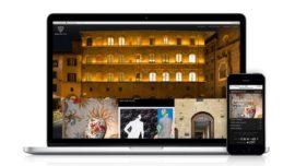 Gucci Museo: hoy en la web