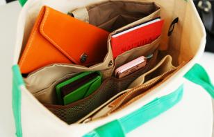 Los 12 secretos del bolso organizado