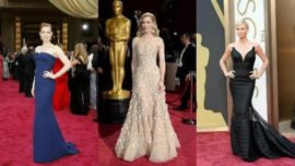 Tendencias Oscars 2014