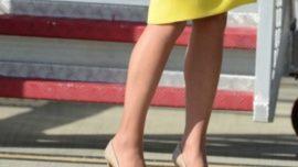 Todos los zapatos de Kate