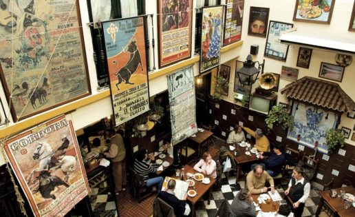 10 Restaurantes para darse un homenaje en Córdoba