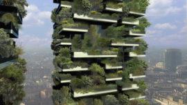 Bosque Vertical Gigante
