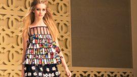 Chanel desfila en Dubai