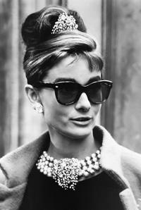 85 años de Audrey