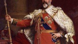 5 claves de la elegancia masculina ideadas por Eduardo VII