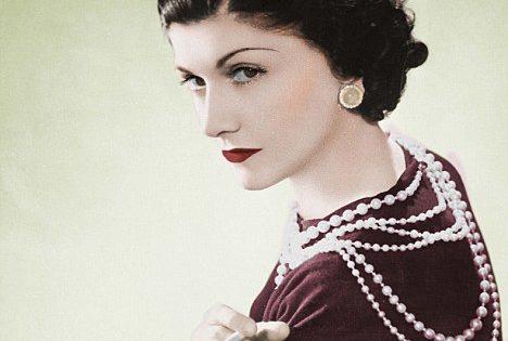 Coco Chanel, espía nazi