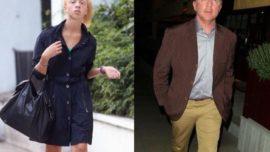 La hija de Boris Becker, modelo