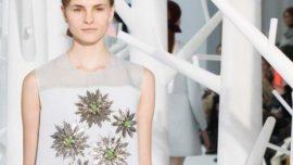 Crónica de Moda en Nueva York