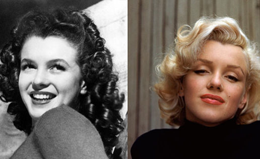 Históricos cambios de peinado