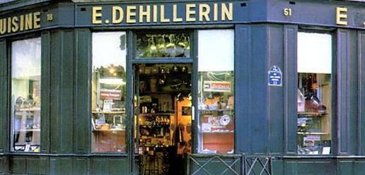 París: 7 tiendas curiosas