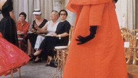 Balenciaga: la experiencia del lujo