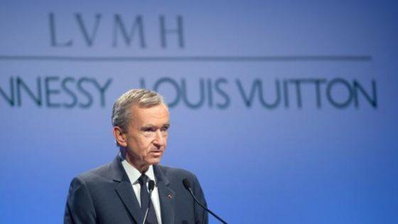 LVMH compra Le Parisien