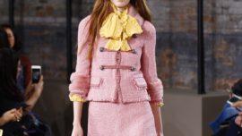 Gucci se acerca a Prada y Chanel