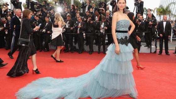 Las mejor vestidas del Festival de Cannes