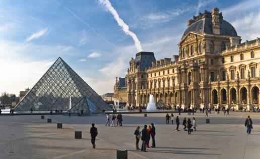 Paris y su película