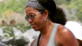 El verdadero pelo de Michelle Obama