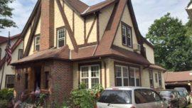 La primera casa de Donald Trump, vendida