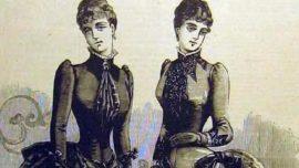 El estilo Victoriano de Chloé