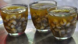 El histórico origen de las recetas de caracoles