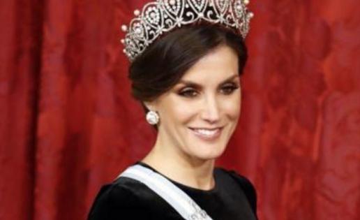 La historia de la tiara rusa