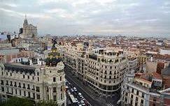Las 10 calles más transitadas de Europa