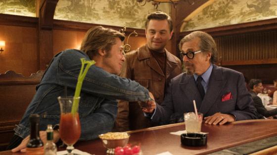 El vestuario de la nueva película de Tarantino
