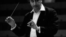 El bolero de Ravel por Celibidache