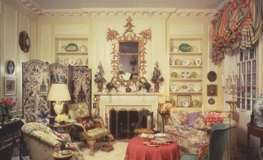 Sotheby's subasta las propiedades de Mario Buatta