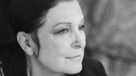 Leila Menchari, la creadora del visual merchandising