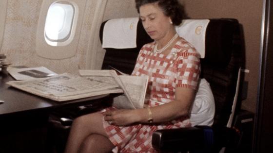 "Isabel de Inglaterra: 20 momentos ""fashionistas"""